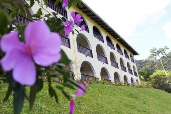hotel do santuario Foo Andrieli Minatti
