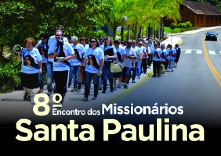 8° Encontro dos Missionários – 6 de outubro