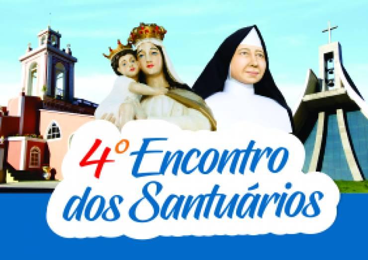 4° Encontro dos Santuários de Nova Trento