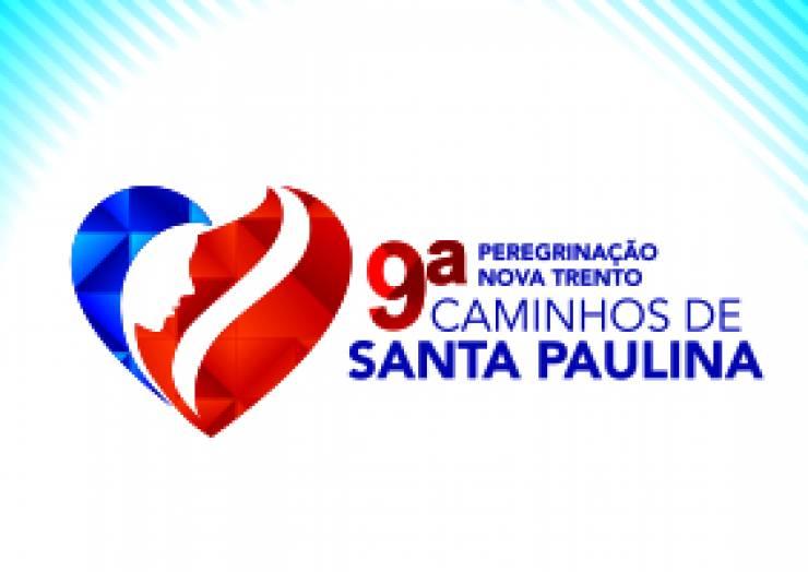 9ª Peregrinação Caminhos de Santa Paulina – 8 de junho