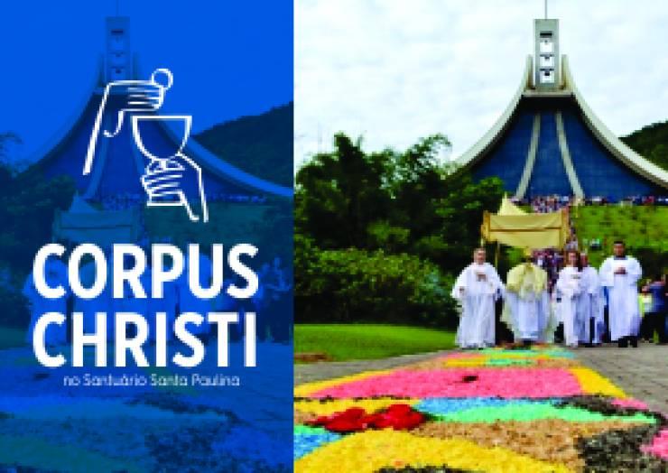 Corpus Christi – 20 de junho