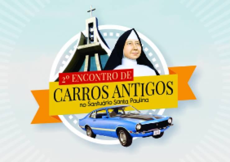 2° Encontro de Carros Antigos – 22 de setembro