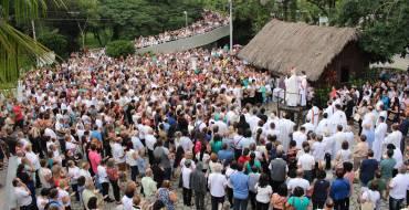 Dia do Trabalhador contará com bênção especial no Santuário Santa Paulina