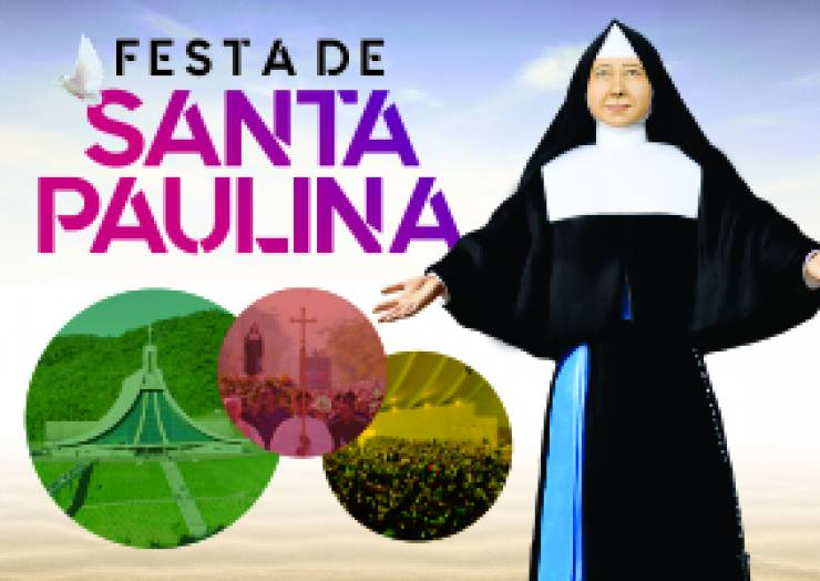 Festa de Santa Paulina 2019
