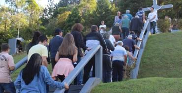 Santuário será destino de milhares de peregrinos neste final de semana