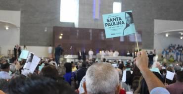 10 dicas para a Festa de Santa Paulina 2019