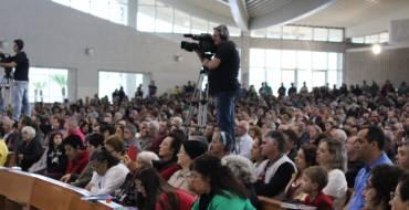 Missas da Festa de Santa Paulina serão transmitidas pela TV Aparecida e TV Século 21