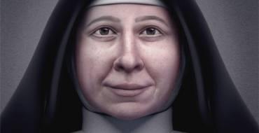 Santa Paulina – a mãe de todos nós