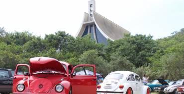 Encontro de carros antigos reunirá 300 veículos no Santuário