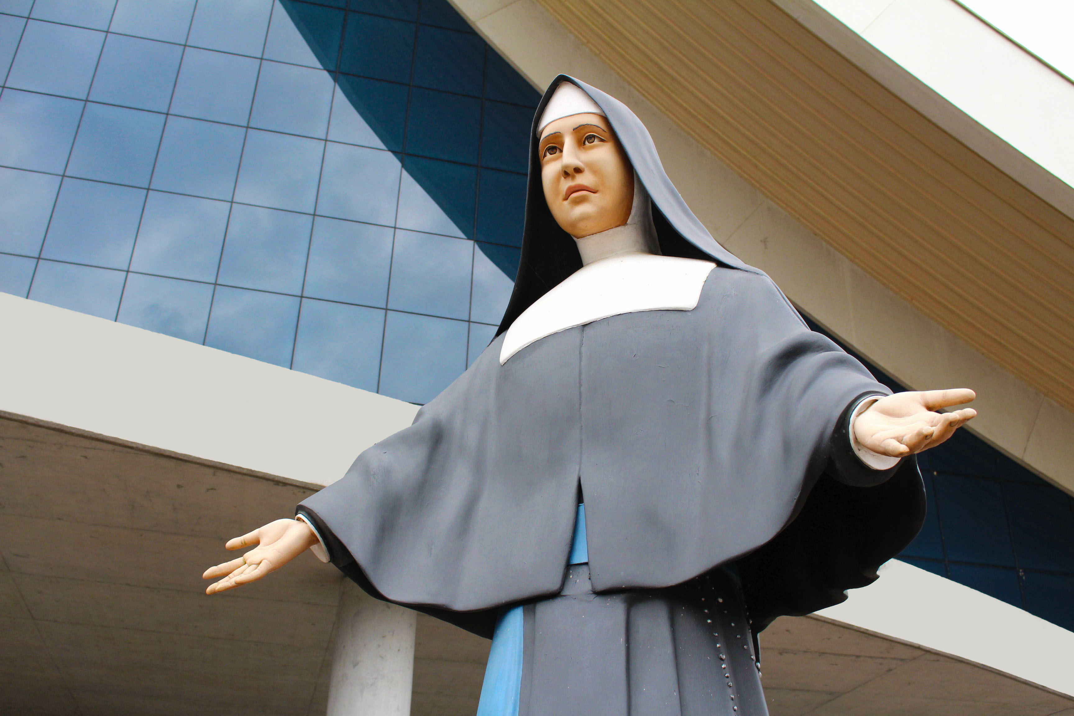 Sobre Santa Paulina - Santuário Santa Paulina
