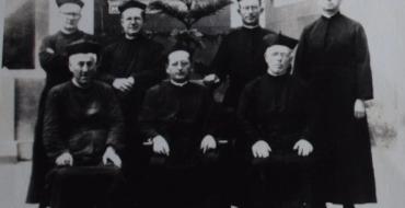 Padres Jesuítas deixam Nova Trento após 140 anos