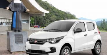 Santuário sorteará um carro zero KM neste sábado