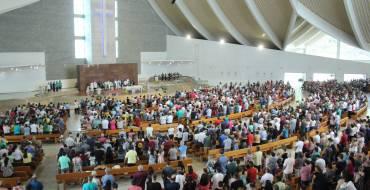 Rádio Cidade, de Itapema/SC inicia transmissão da Missa do Santuário