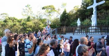 Santuário contará com programação especial para Semana Santa