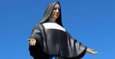 Santuário prepara programação virtual para a Festa de Santa Paulina