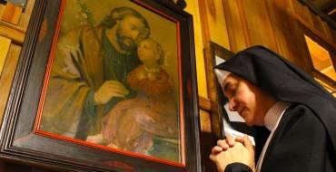 Momento orante, as quartas-feiras, acontecerá em sintonia ao ano de São José