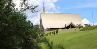Curiosidades do Santuário – 15 anos de bênçãos e graças