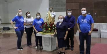 Colégio São José celebra 80 anos no Santuário